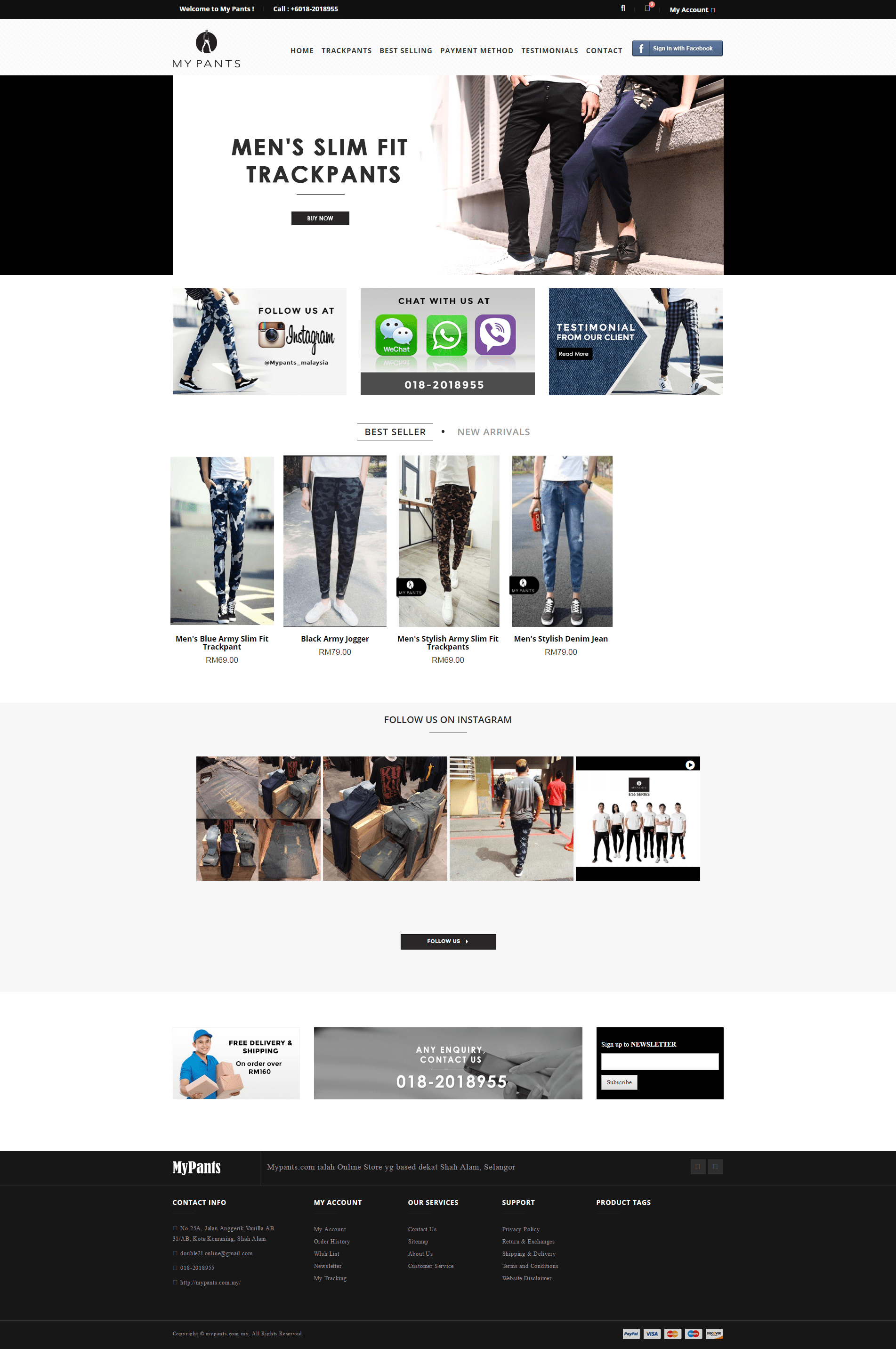 Mypants.com.my homepages-min