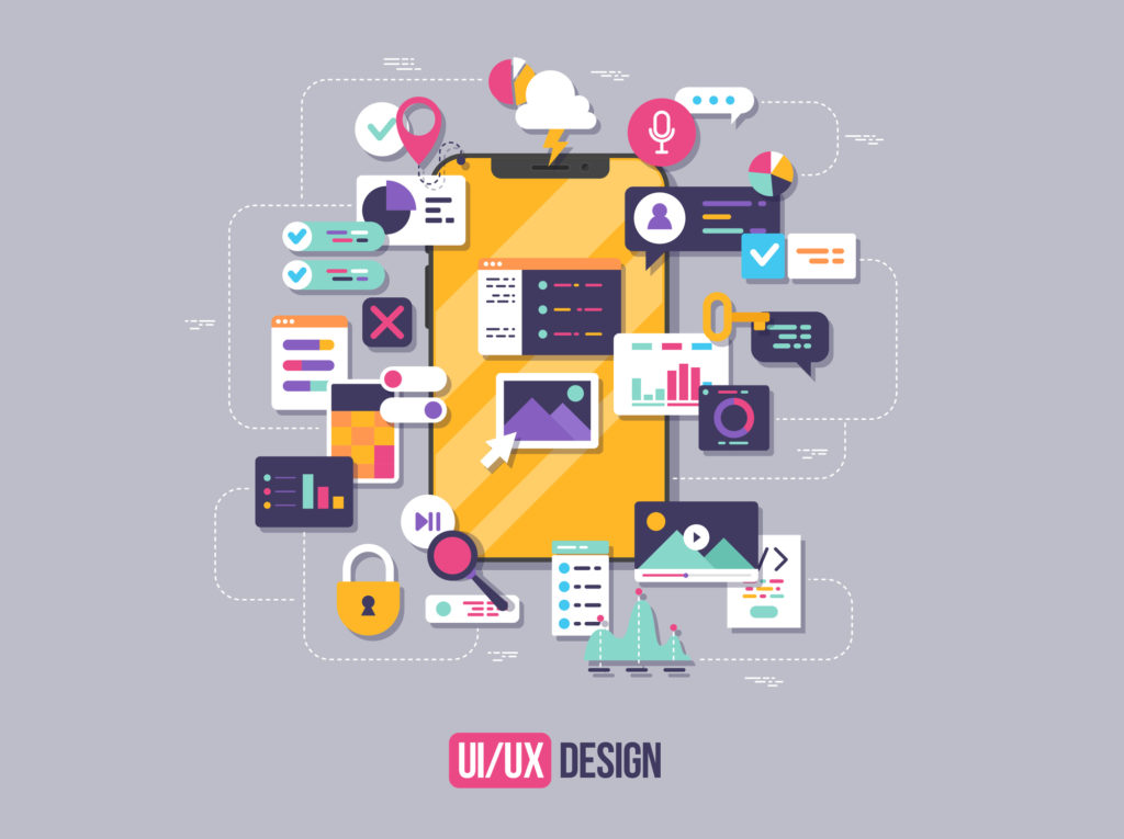 Importance Of Good Ui Ux In Web Design