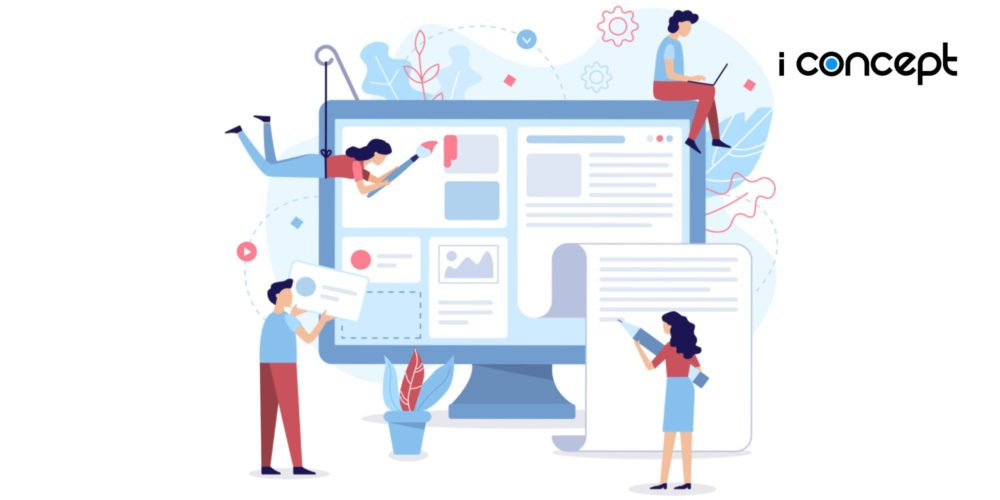 3 Focus For Any Effective Website Design in Malaysia