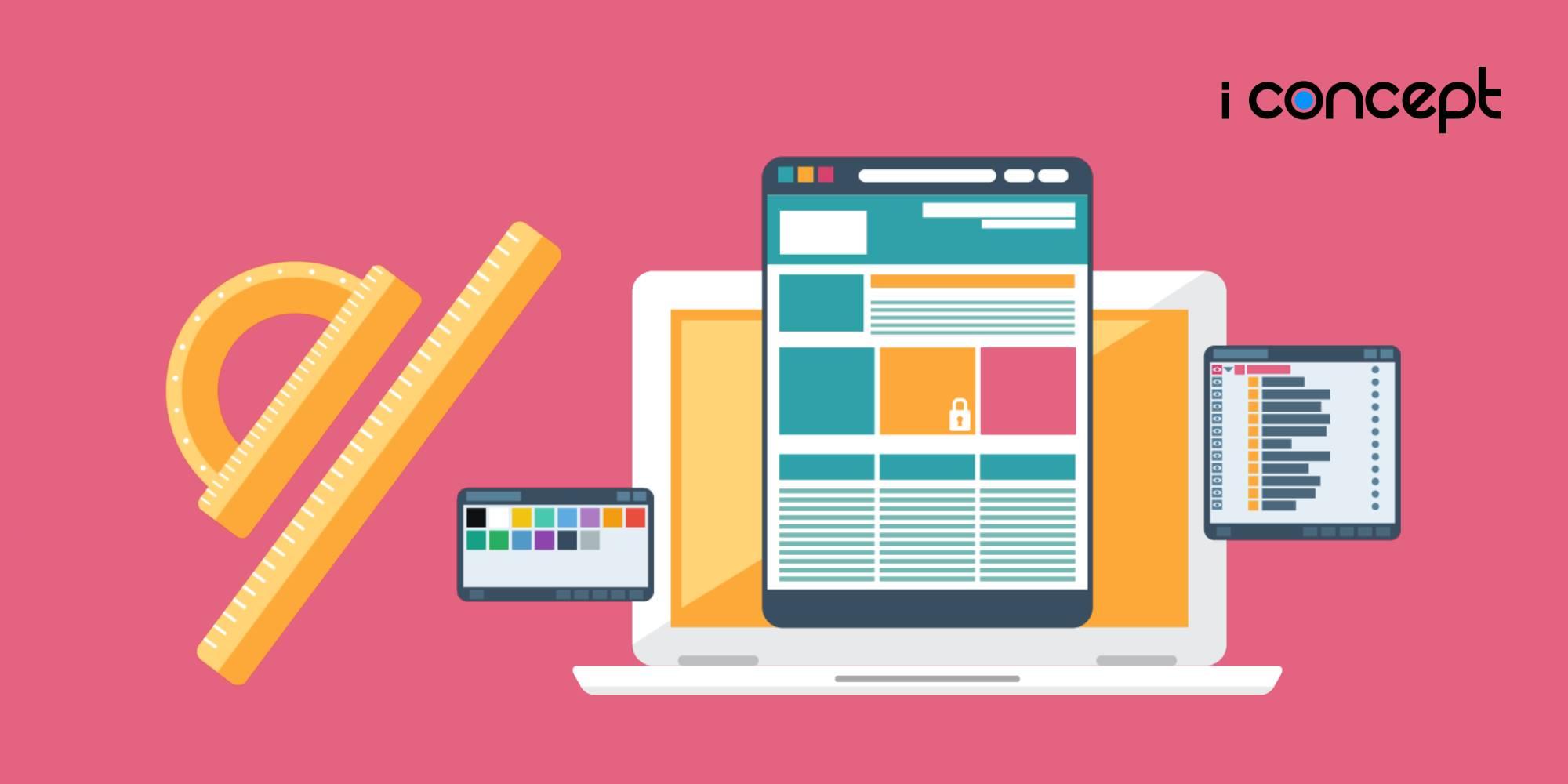 5 Modern Rules Of Website Design in 2019