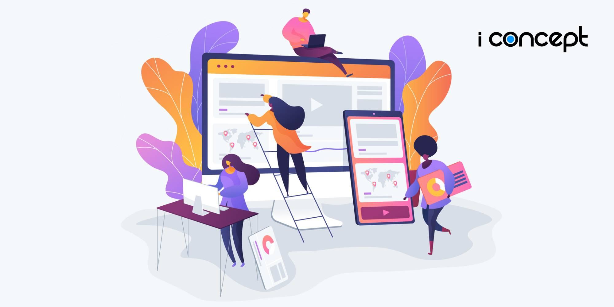 5 UX Design Principles for Great Website Design