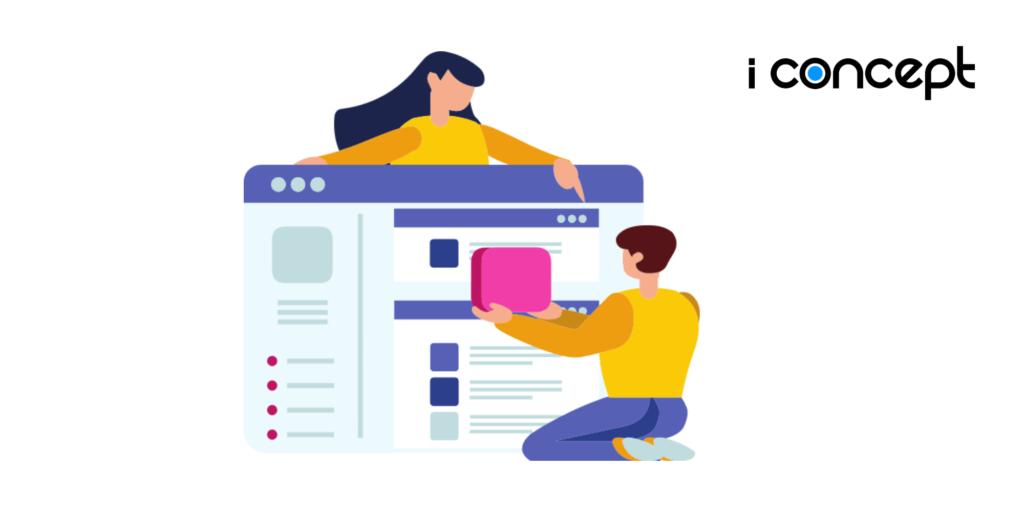 website design malaysia, ui ux web design effective