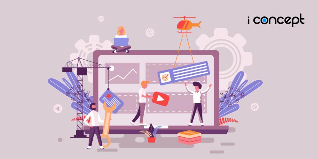 Optimising User Experience in Web Design