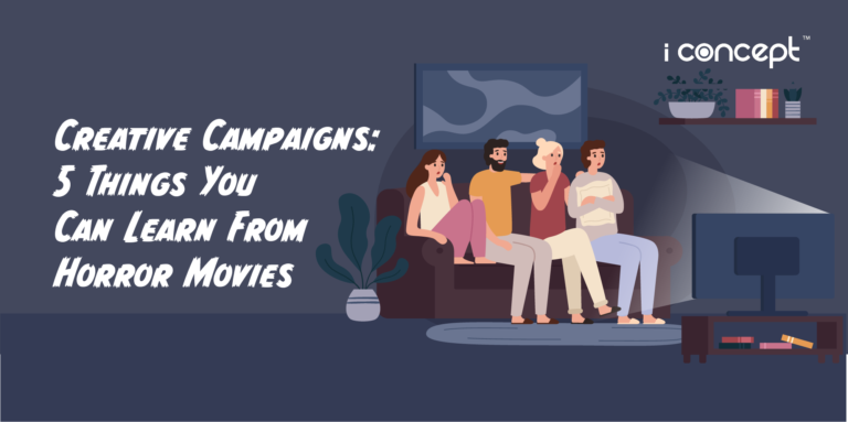 Creative Agency Malaysia, Creative Campaigns, Digital Marketing