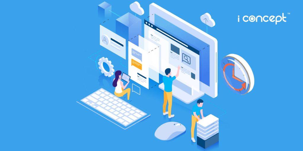 Website Design Agency, Web Developer Malaysia