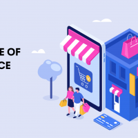 The Future of Ecommerce After COVID-19