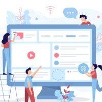 4 Website Design Trends To Avoid