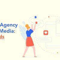 Creative Agency & Social Media - Creative Campaigns, Branding Campaigns