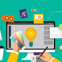 How To Choose The Right Colour Palette For Your Website Design