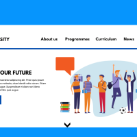 Website Design Tips For Education websites in malaysia