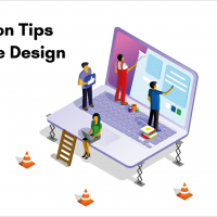 5 Web Navigation Tips For Website Design