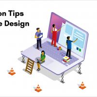 5 Web Navigation Tips For Website Design