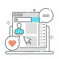 5 Ways to Add Social Media Elements In Your Website Design
